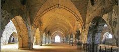 Reales Atarazanas de Sevilla - Lista Roja del Patrimonio