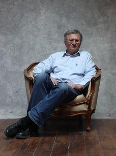 Pavel Chodounský