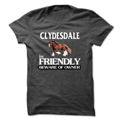 Clydesdale horse T-Shirts, Hoodies. ADD TO CART ==► Funny Tee Shirts