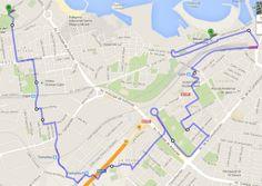 I Bicicletada Medioambiental 30 Días en Bici