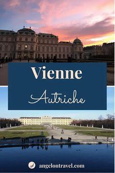 Vienne En 3 Jours Lonely Planet : vienne, jours, lonely, planet, Idées, Voyager, Allemagne/Autriche, Autriche,, Allemagne,, Voyage, Europe