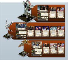 No Card Left Behind, Part Two - Fantasy Flight Games