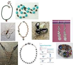 Beading Daily's Top 10 Projects of 2008 · Jewelry Making | CraftGossip.com