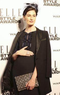 Erin O'Connor Erin O'connor, Elle Style Awards, My Girl