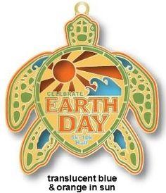 Earth Day Virtual Race