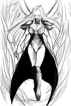 Mirajane Strauss // Fairy Tail // Anime // Halphas // Art