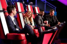 The Voice Season 4: The Knockouts are Done - Time for the Live Shows! | Gossip and Gab
