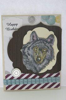 wolf birthday