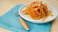 Sweet Maple Sweet Potato Noodles
