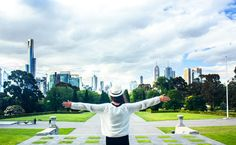Melbourne Travel Guide - What to do in Melbourne, best places and tips