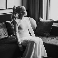 Beautiful bride in the Royal Suite, love the black and white photography - Royce Hotel Melbourne Wedding Venue Hotel Meeting, Melbourne Wedding, Old World Charm, Royce, Black And White Photography, Beautiful Bride, Wedding Venues, Weddings, Luxury