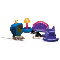 Super Pet Sit-N-Living Room Set 4 Piece - Hamster.sg