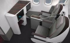 Qatar Airways launches the first all-business class flights from Heathrow