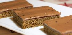 Czech Recipes, Sweet Cakes, Pound Cake, 4 Ingredients, Nutella, Baked Goods, Cake Recipes, Food And Drink, Cooking Recipes