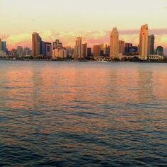 Destination #2: Coronado, California I also visit this beautiful island very year at least once with my family.
