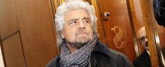 """Informazione Contro!: Grillo: """"Napolitano ha firmato di tutto Non dovreb..."""