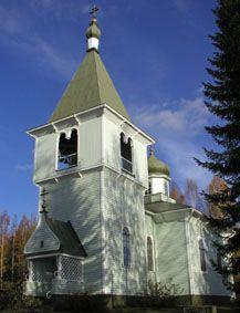 Pielaveden kirkko