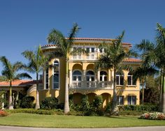 Mediterranean Exterior Design, Pictures, Remodel, Decor and Ideas - page 377