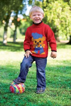 Bild 1290191 Stick O, Knitting Patterns Boys, Drops Design, Sewing Crafts, Children, Fashion, Kids Fashion, Knits, Dots