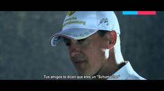Schumacher - Tolerancia Cero al exceso de velocidad