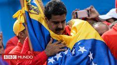 """Dos poderes legislativos cohabitando la próxima semana, eso si va a ser algo digno de ver.  El autoritarismo  ya está tomando su forma definitiva. (Benjamín Núñez Vega)  Por qué la Asamblea Constituyente que se elige este domingo es un hito """"existencial para la democracia"""" en Venezuela - BBC Mundo http://www.bbc.com/mundo/noticias-america-latina-40766607"""