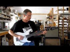 PipeLine cover - Guitar Instrumental - Guitar Rig - YouTube