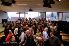 Open Space: Projektmanagement Un-Konferenz PM Camp Dornbirn