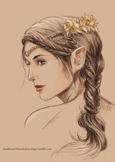 Melian by Sempern0x.deviantart.com on @DeviantArt
