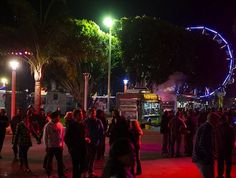 Food Truck Events: Food Truck Fare, Orange County, CA