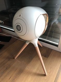 Enceinte Devialet Gold x 2 Hair Dryer, Speakers, Personal Care, Gold, Music Speakers, Personal Hygiene, Hair Diffuser, Dryer