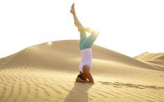 Get Inverted: What I Learned by Turning My #Yoga Practice Upside-Down: http://blog.gaiam.com/get-inverted-what-i-learned-by-turning-my-yoga-practice-upside-down/
