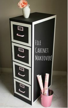 26 Clever Ways To Makeover All The Old Furniture In Your Home