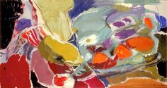 Ivon Hitchens Patchwork of Daisies and Marigolds 1957 Oil on canvas Medium Oil Painting Abstract, Abstract Art, Art Uk, Flower Art, Art Flowers, Abstract Flowers, Landscape Paintings, Oil Paintings, Landscapes