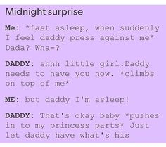 Ughhh fiiiiinnnnneeeeee *goes back to sleep while daddy licks my click*