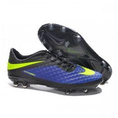 best cheap b0121 aff06 Nike Hyper Venom Phantom Chaussures empeigne NikeSkin construite en un seul  tenant et dotée d une texture 3D pour une sensation confortable lors du  toucher ...