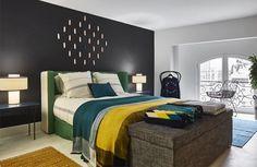 BIENVENUE A LA MAISON ! Deco Design, Cosy, The Originals, Cool Stuff, Storage, Furniture, Home Decor, Bedding, Bedrooms