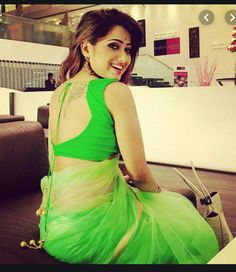 Backless, Sari, Instagram, Photos, Fashion, Saree, Pictures, Moda, La Mode