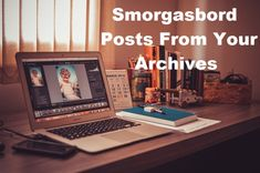 Smorgasbord Posts from Your Archives - -The Auditions: Part Three – Blow Into The Paper Bag by Jane Risdon