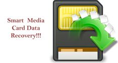 "Have you lost or accidentally deleted your photos, videos or audio files from Smart Media Card? If ""Yes"" then here is the simple tutorial that will help you in recovering lost/deleted/erased data from Smart Media Card."