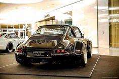 The Auto Spa Gallery : Photo