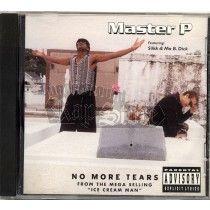 master p - no more tears