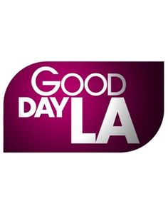 Good Day LA    Someone thought it a great idea to pin our logo... we couldn't agree more! ;)