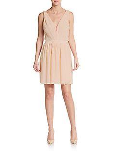 Frasera Dress
