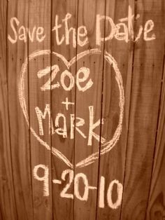 Our Favorite Save the Dates Wedding Invitations Photos on WeddingWire