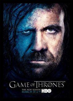 Quadro Poster Series Game of Thrones 14 - Decor10