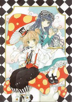 Card Captor Sakura - Images