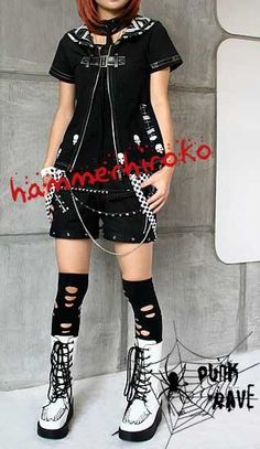 Japanese Punk