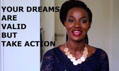 #motivation, #dreams, #howtofulfildreams, #yourdreamsarevalid, #inspirationalvideos Take Action, Touching You, Inspirational Videos, Dreaming Of You, Tube, Dreams, Motivation, Daily Motivation, Determination