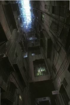 """Ghost in the Shell: Stand Alone Complex 2nd Gig Episode 18 """"CHAIN REACTION"""" (2004) Production I.G."""