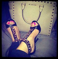 Shoes ♡ Heels